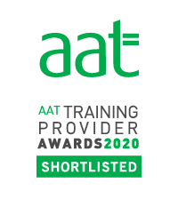 ATT training awards shortlist 2020