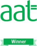 ATT training awards winner 2016