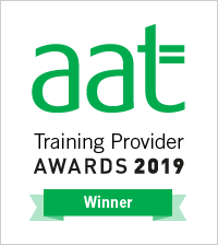 ATT training awards winner 2019